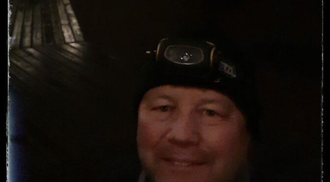 Långbryggan i Rättvik